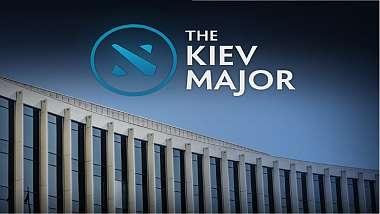 Kiev Major - podrobnosti a nové informace