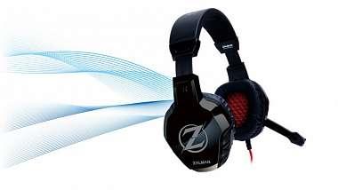 Zalman prodeje úspěšného headsetu počítá v desetitisících