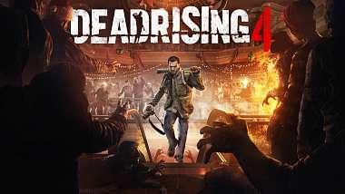 Dead Rising 4 bude skrz Steam dostupné i na starších systémech