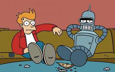 Seriál Futurama bude mít novou hru na mobilní telefony