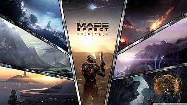 Mass Effect: Andromeda odhaluje HW nároky