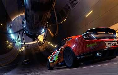 Oficiální oznámení TrackMania 2: Lagoon