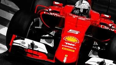 F1 2017 oficiálně oznámena