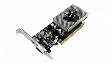 GeForce GT 1030 od Palit se cenově dostala pod dva tisíce