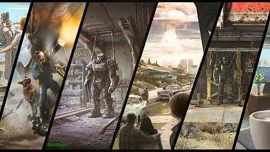 Vyzkoušejte si Fallout 4 zdarma