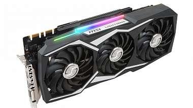 MSI doplňuje nabídku GeForce GTX 1080 Ti modelem Lightning Z