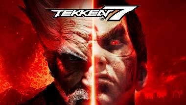 Staň se šampiónem ve hře Tekken 7