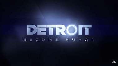 Hry Detroit: Become Human se dočkáme až v roce 2018