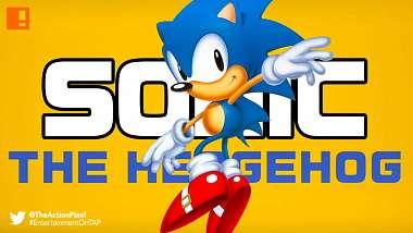Soundtrack nového Sonica na vinylu?