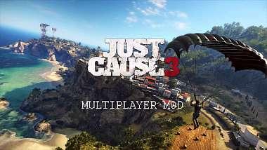 Multiplayer k Just Cause 3 vyjde na Steamu