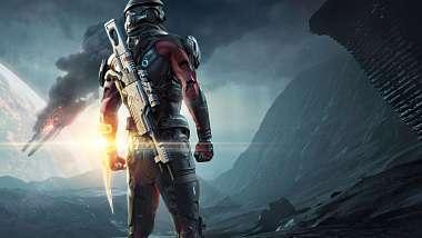 Vyzkoušejte si Mass Effect Andromeda zdarma