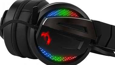 MSI v létě uvede 7.1 herní headset