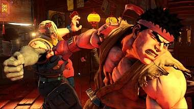 Street Fighter V dostane nový placený obsah