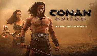 Conan Exiles nyní dostupné i pro Xbox One