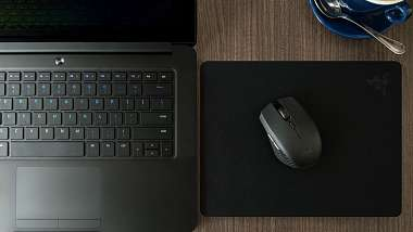 Razer nabídne bezdrátovou myš pro hraní i práci
