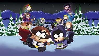 South Park: Tmavší barva pleti představuje těžší obtížnost