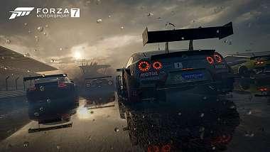 Vyzkoušejte si Forza Motorsport 7 ve vydaném demu