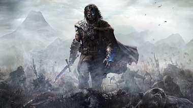 Nvidia rozdává 50,000 Shadow of Mordor Steam klíčů