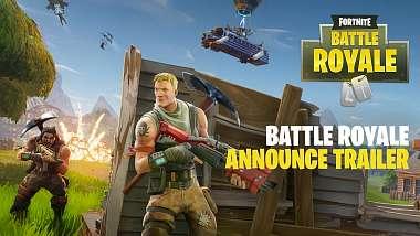 """Epic Games nabídne """"svoje PUBG"""" již brzy zdarma pro všechny"""
