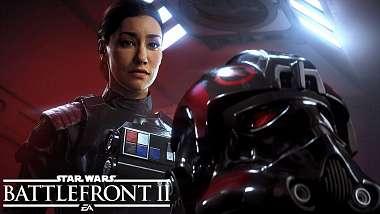Star Wars: Battlefront II v příběhovém traileru ukazuje známé postavy
