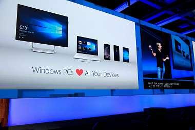 Vyšel očekávaný Windows 10 Fall Creators Update