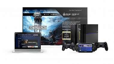 Velká slevová akce na PlayStation Store