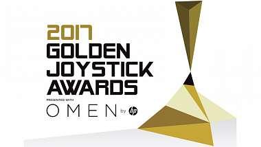 V Golden Joystick Awards 2017 bodovalo PUBG, Zelda a Horizon Zero Dawn