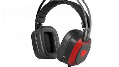 Genesis uvede další headset sprostorovým zvukem 7.1