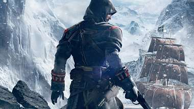 Assassin's Creed Rogue vyjde v remastered verzi