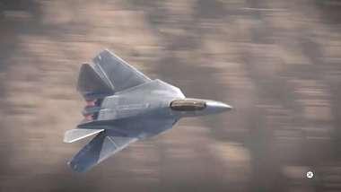 Prezident Trump slíbil Norsku stíhačky F-52, které existují pouze v Call of Duty