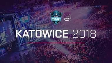 [Dota2] ESL One Katowice 2018