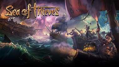 Pirátské dobrodružství Sea of Thieves odhalilo HW nároky
