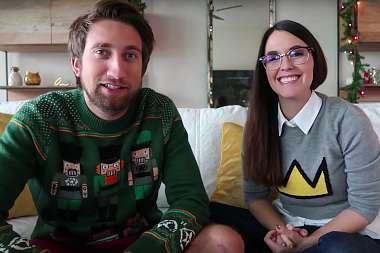 Vyšinutý fanoušek se pokusil zabít dvojici YouTuberů v jejich vlastním domě