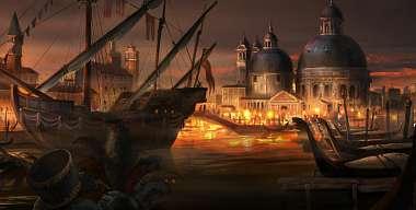 Benátský karneval přichází do Forge of Empires