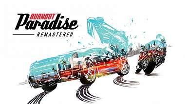 Závody Burnout Paradise se dočkají remasteru