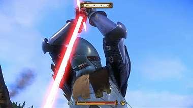 Nový mód do Kingdom Come: Deliverance vám přidá světelný meč