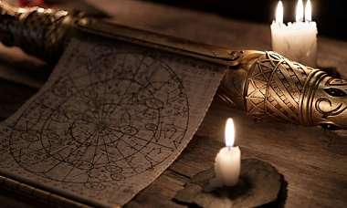 Překrásné repliky prastarých svitků ze série Elder Scrolls