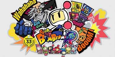 Super Bomberman R vyjde i na další platformy