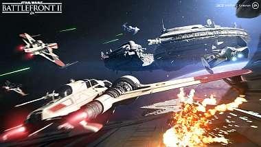 Aktualizace již brzy změní systém mikrotransakcí ve Star Wars: Battlefront II