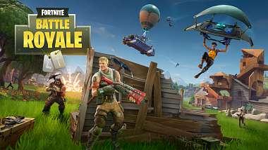 """Fortnite: Battle Royale nabízí časově omezený """"bleskový"""" režim"""