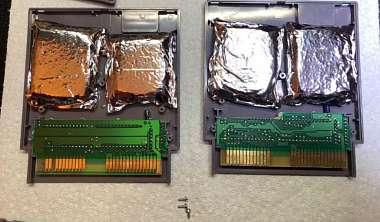 Sběratel starých her našel v NES kartridžích ukryté drogy