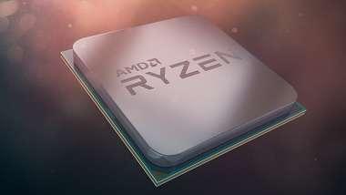 Do obchodů míří druhá generace procesorů AMD Ryzen