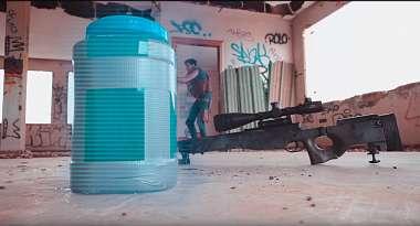 Podívejte se na povedené video ze hry Fortnite s živými herci
