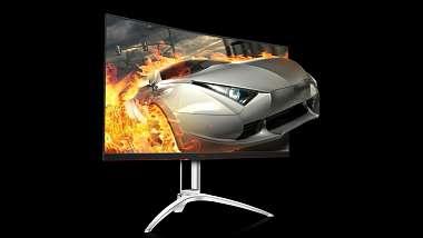 """AOC v létě nabídne prohnutý 32"""" monitor s 144 Hz či FreeSync 2"""