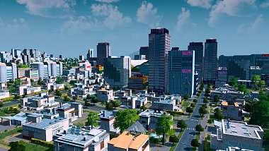 Cities: Skylines rozšíří nové DLC