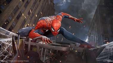 spider-man-vyjde-exkluzivne-pro-ps-4-v-zari