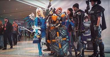 podivejte-se-na-cosplay-brigitte-ze-hry-overwatch-jenz-vyrabelo-15-lidi-celych-5-tydnu