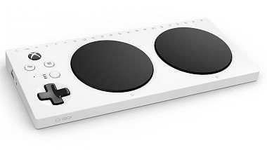 microsoft-oficialne-odhalil-xbox-adaptive-controller