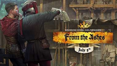 recenze-kingdom-come-deliverance-dlc-from-the-ashes