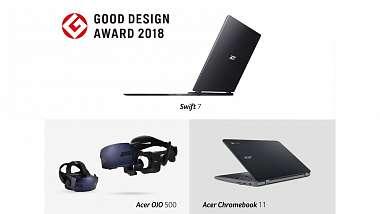 produkty-spolecnosti-acer-ziskaly-oceneni-2018-good-design-awards